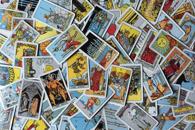 brooklyn brainery tarot cards
