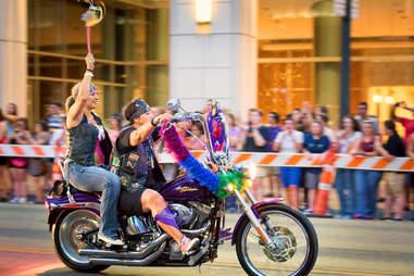 austin pride parade