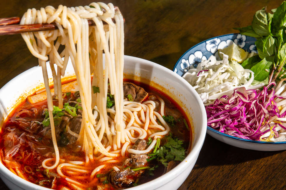 Best Vietnamese Restaurants & Vietnamese Food in America Right Now