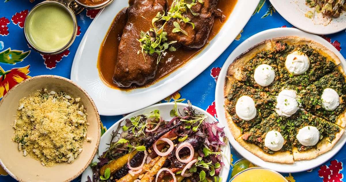 Marvelous Best Nyc Restaurant Week 2019 Summer Deals Worth Making A Download Free Architecture Designs Pushbritishbridgeorg