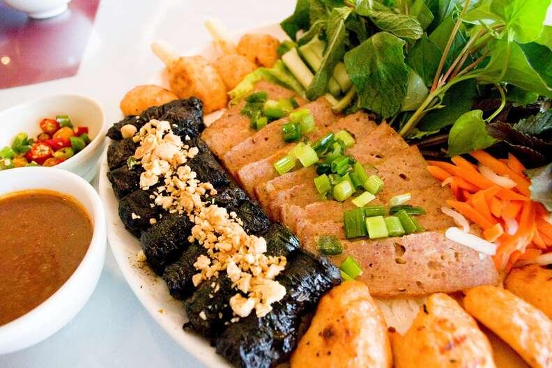 Nam Phuong Restaurant - Buford Hwy Location