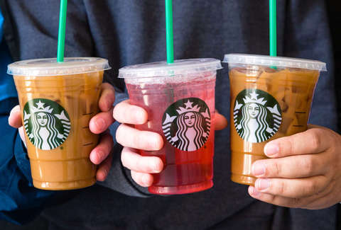 Starbucks Happy Hour August 2019: How to Get BOGO Iced