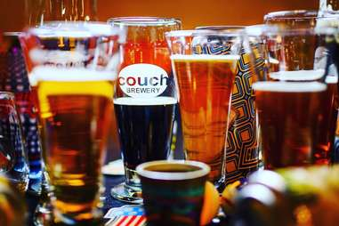 couch brewery