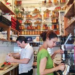 Café Levinsky