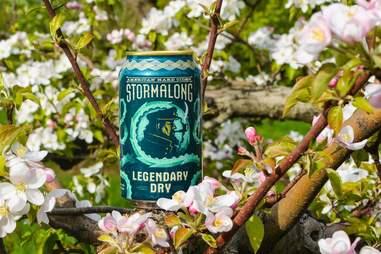 Stormalong Cider