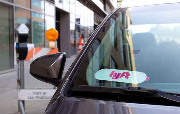 Lyft Is Hiking Prices So You'll Pay More for Rides When You Need Them Most