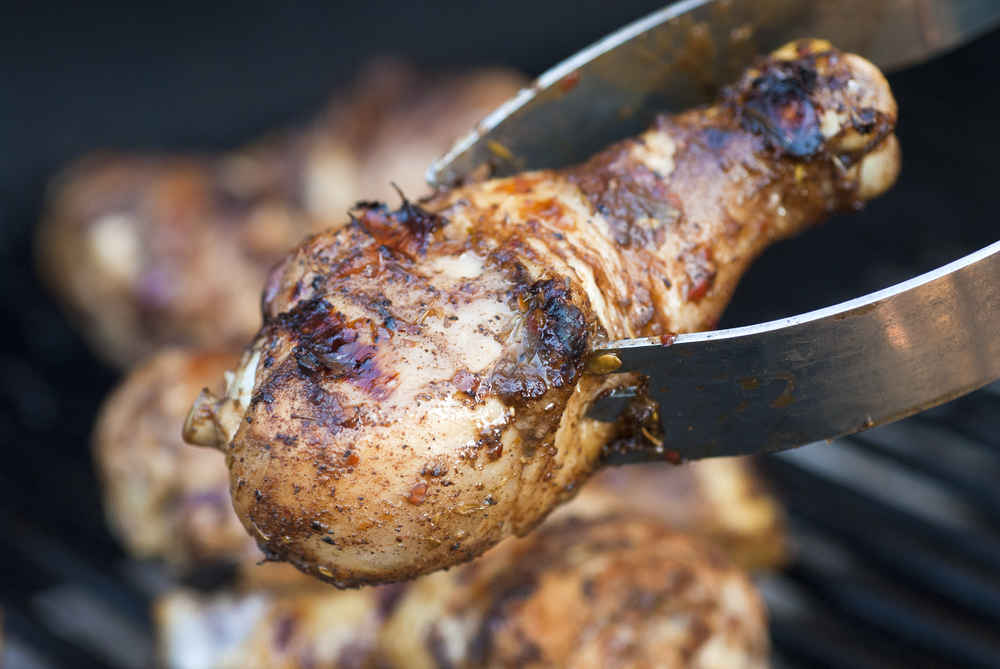 Up Your Grilling Game with these Marinades From Around the World