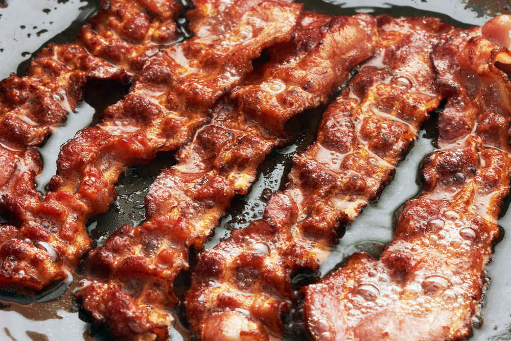 This Dream Job Will Pay You $1,000 to Eat Bacon All Day