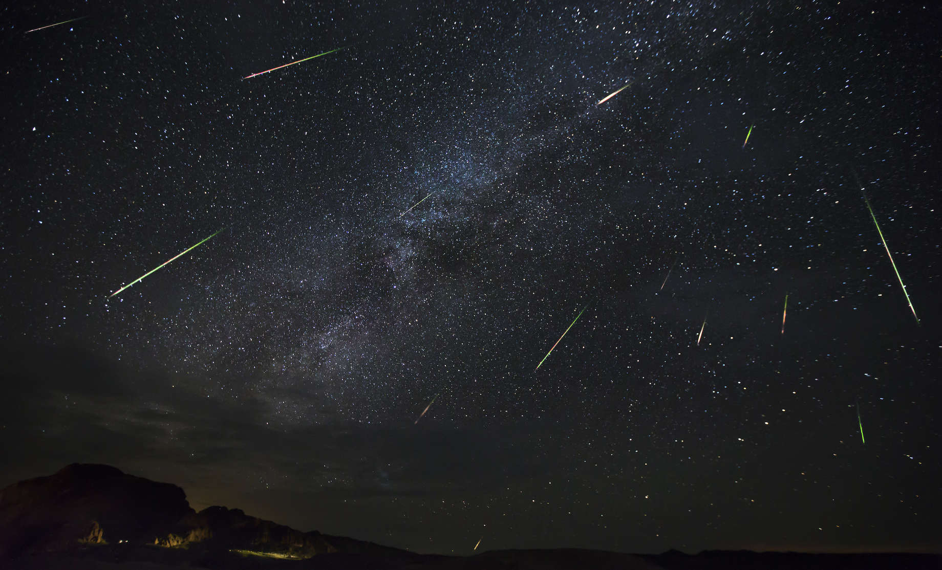 Perseid Meteor Shower 2019: How to Watch Tonight at Peak