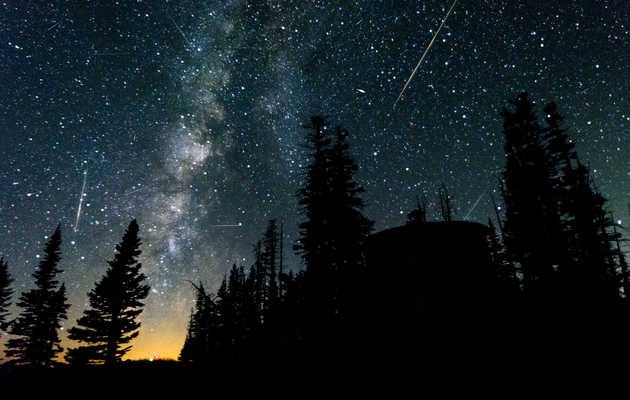 The Year's Best Meteor Shower Is Here. These 6 Tips Will Help You Photograph It.