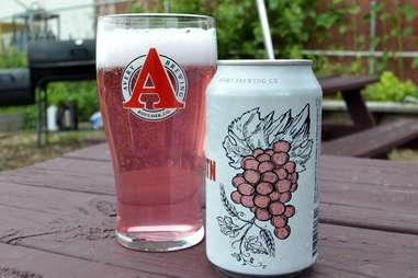 Avery Brewing Company