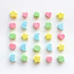 lucky charms marshmallow