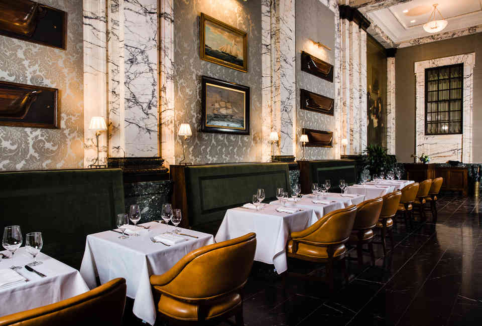 Best Restaurants In Baltimore Coolest Hottest Newest