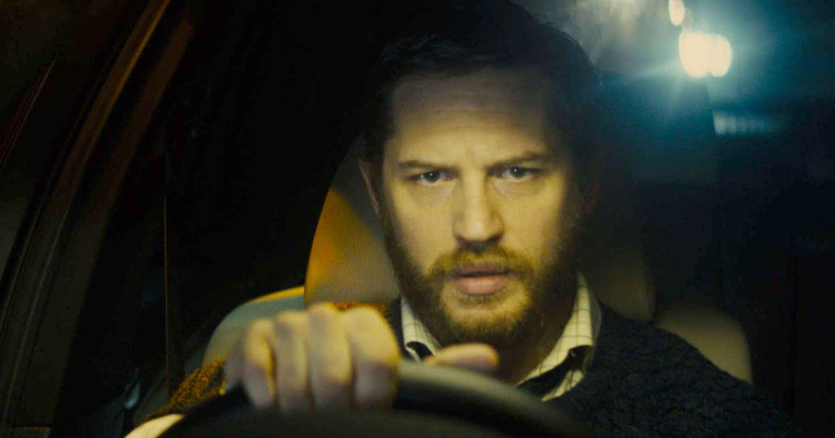 Locke Movie Review: Tom Hardy's Car Movie Is Now on Netflix - Thrillist