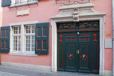 Birth House of Ludwig von Beethoven