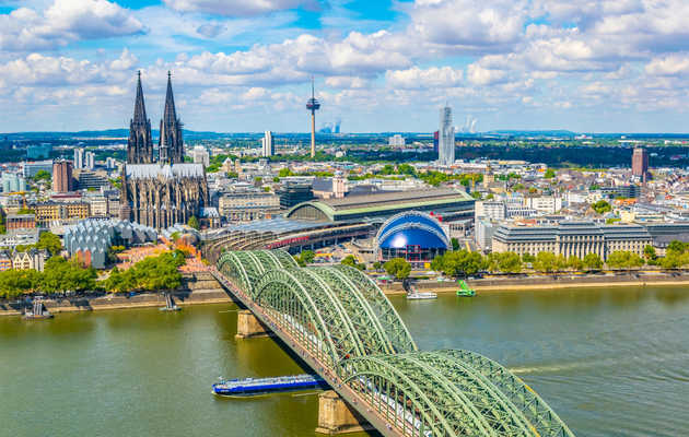 4 Vastly Underrated Towns to Hit on Your Next Trip to Germany