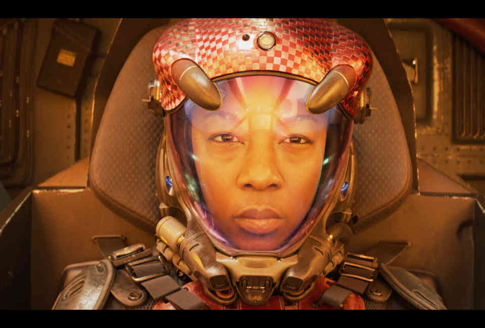 Best Sci Fi Tv Shows On Netflix To Stream Right Now Thrillist