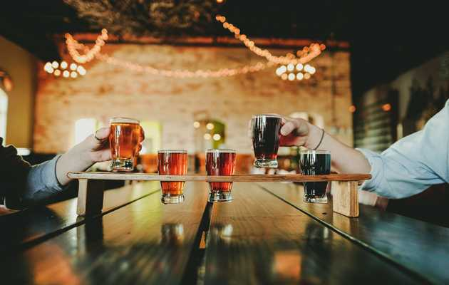 The Best Breweries in Grand Rapids