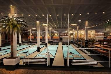 The Royal Palms Shuffleboard Club