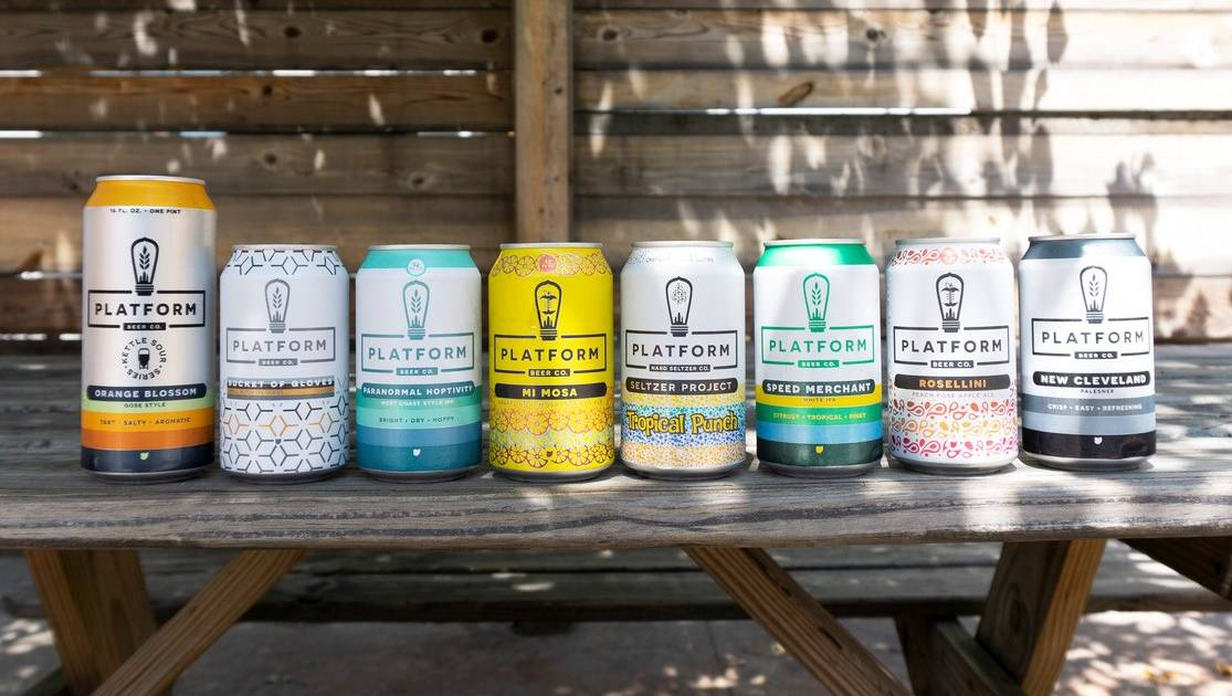 Platform Beer Co Acquired By Anheuser Busch Inbev Thrillist