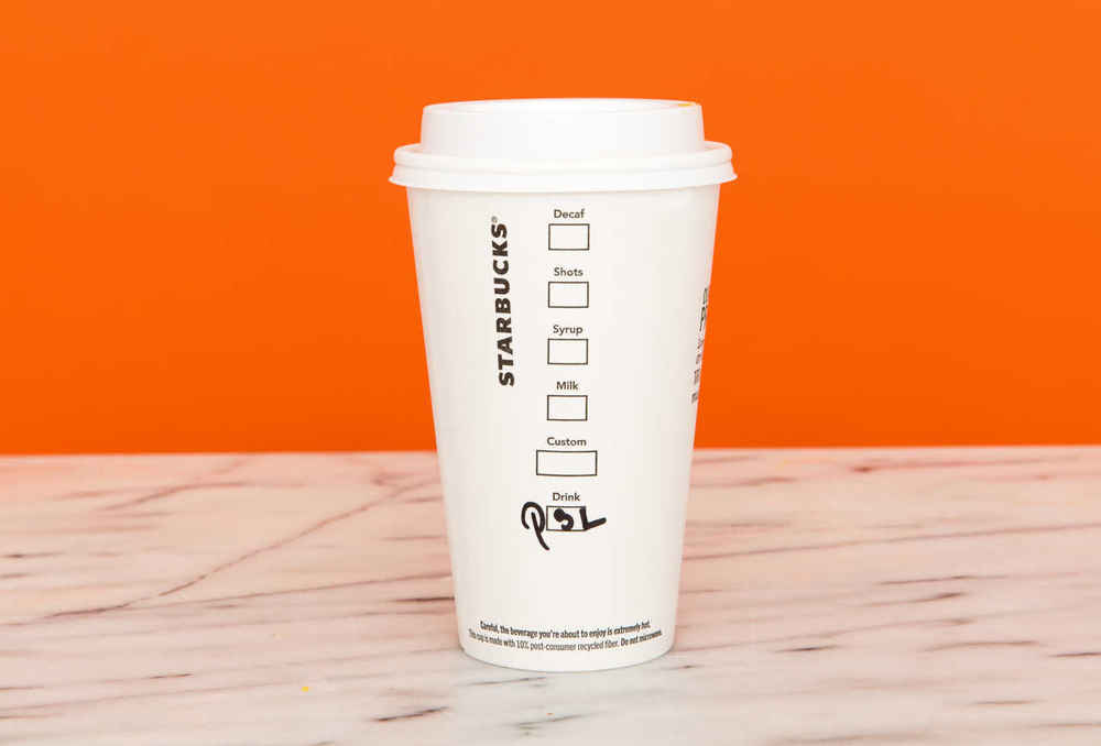 Looks Like Starbucks' PSL Is Arriving Earlier Than Ever This Year