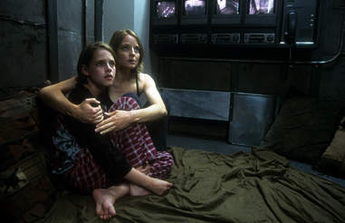 panic room movie