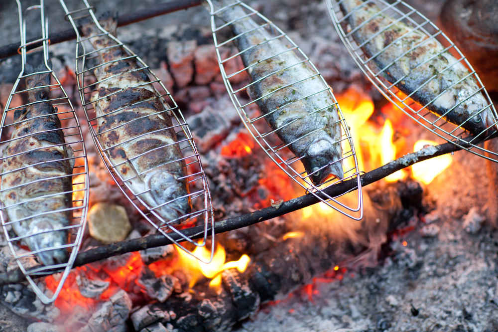 How to Grill Without Actually Using a Grill