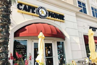 Cafe Monte French Bakery and Bistro