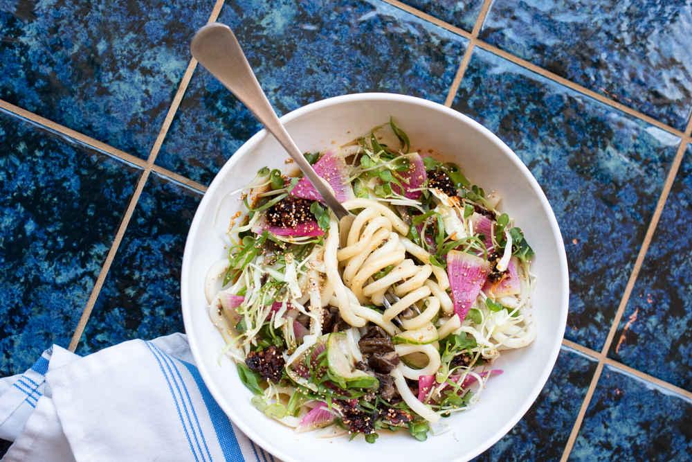 The Best Meals & Deals for Austin Restaurant Weeks 2019