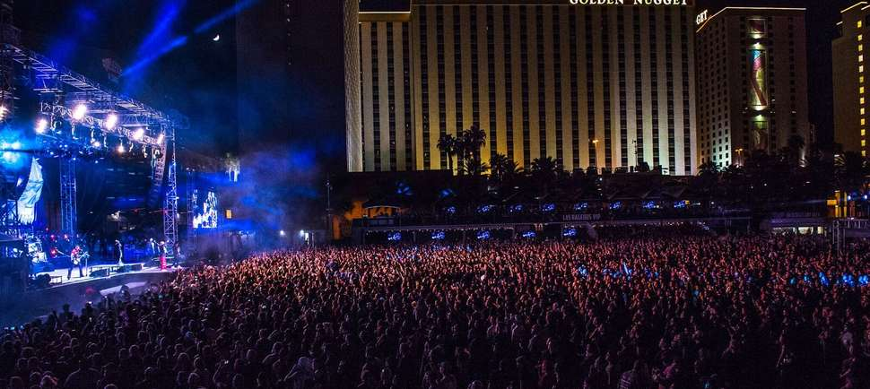 Everything You Need to Do in Las Vegas This Weekend