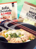 These Ramen Companies Are Taking Instant Noodles to Healthy, Delicious New Heights