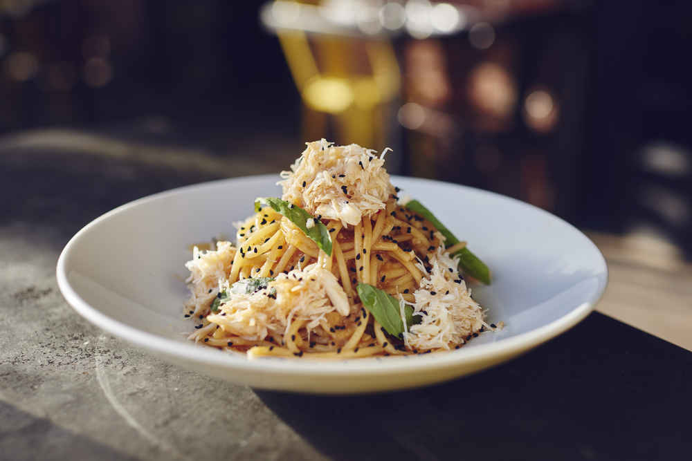Where to Carb-Up on the Best Fresh Pasta in Los Angeles