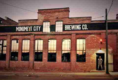 Monument City Brewing Company