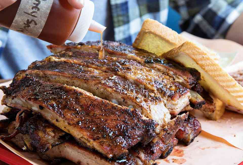 Best BBQ in America: Top Barbecue Restaurants in the US