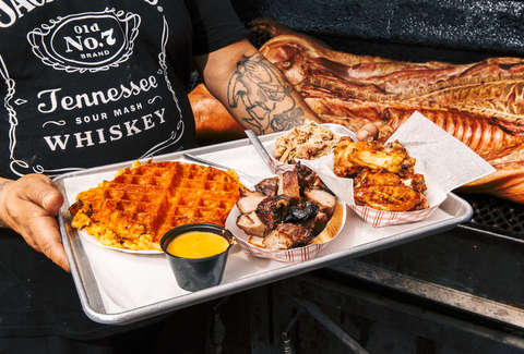 Best Bbq In America Top Barbecue Restaurants In The Us