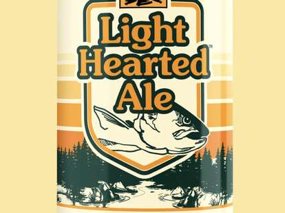 Light Hearted Ale Bell's