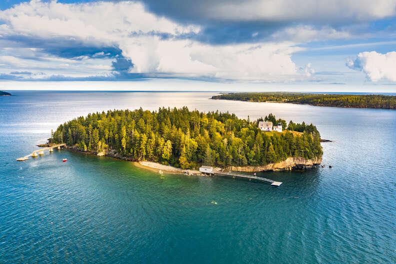 Cranberry Isles