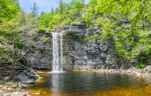 10 Secret Hikes You Need to Take Near NYC