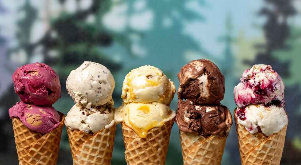 Portland's Most Essential Spots For Every Kind of Ice Cream