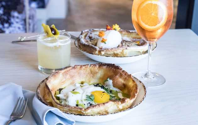 The Best Brunch Spots in 22 Twin Cities Neighborhoods