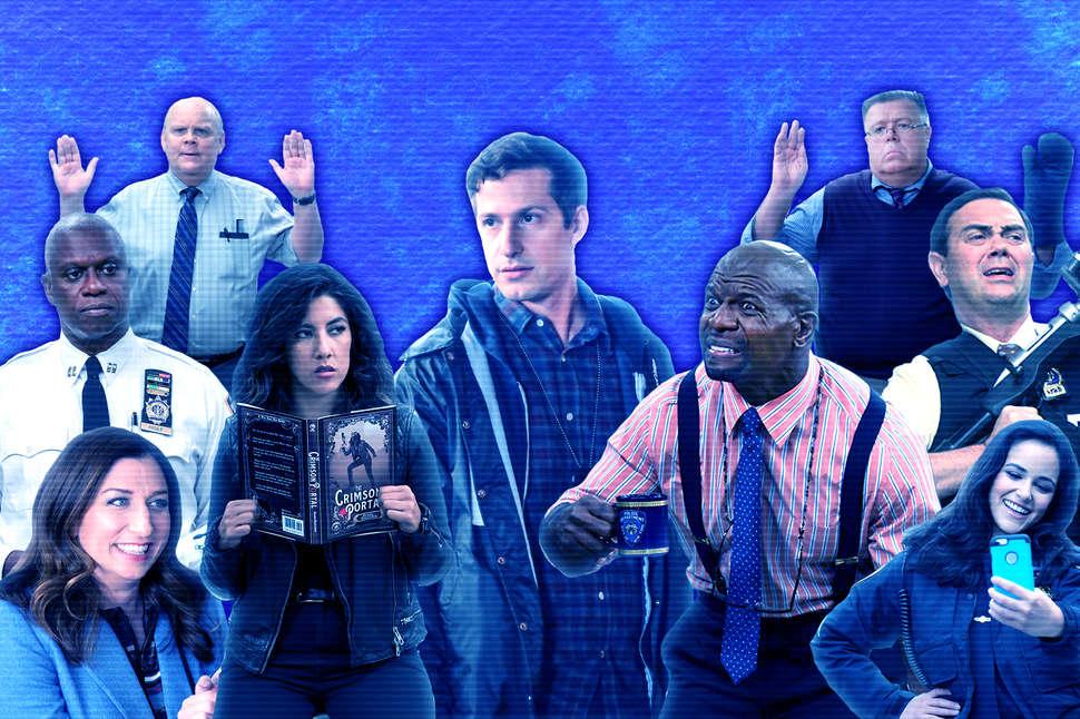 Best Brooklyn Nine-Nine Episodes, Ranked: The Top 25