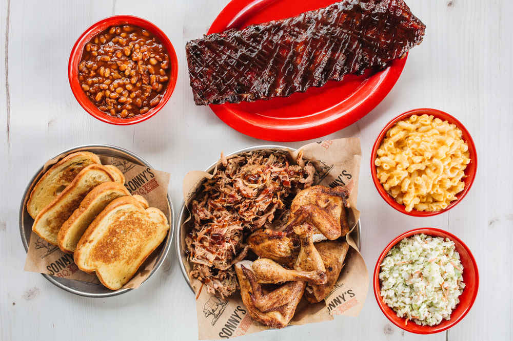All the Free & Cheap Food You Can Get for Labor Day Weekend