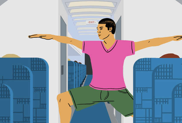 Most Jet Lag Cures Are Garbage -- Here's What You Actually Need to Know