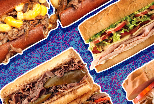 19 Incredible Sandwich Chains the Entire Country Needs
