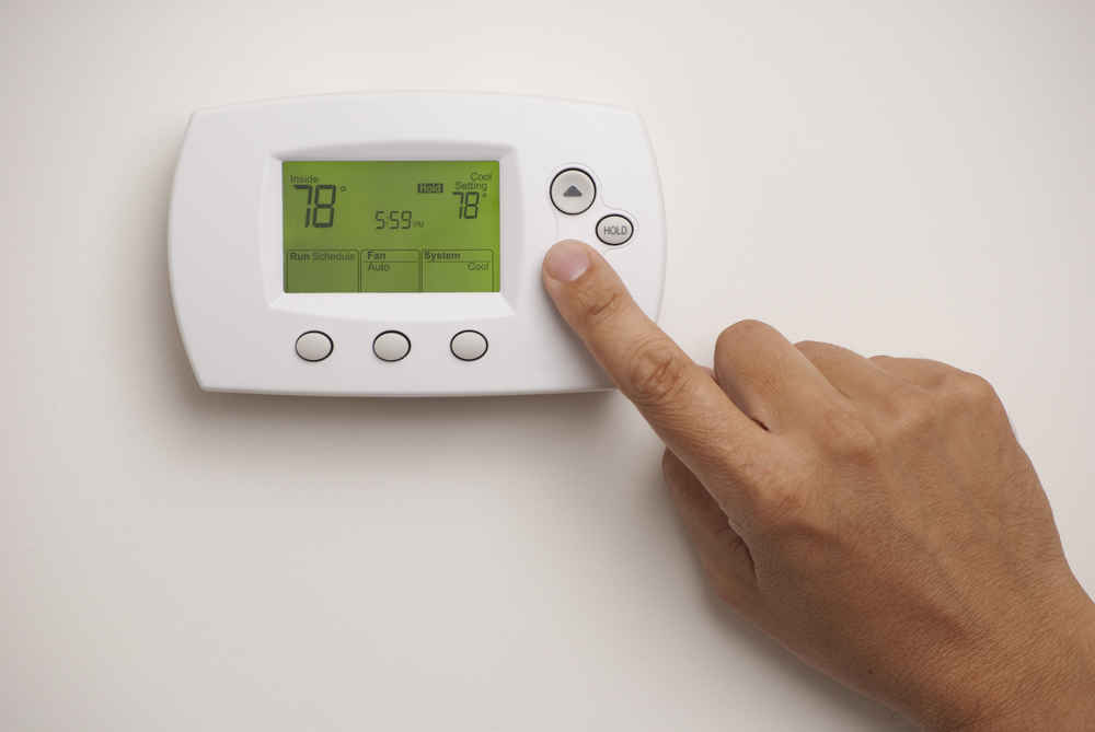 Feds Suggest Keeping Your Thermostat at 78 During the Day, 82 at Night & Everyone's Laughing