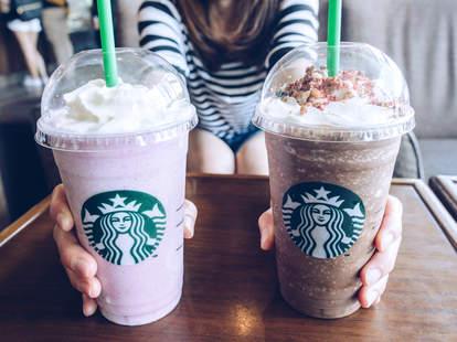 Starbucks Happy Hour August 2019
