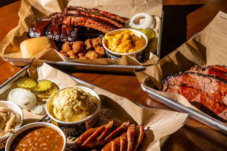 Can a Chain BBQ Joint Actually be Consistently Good?