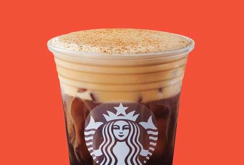 Starbucks Pumpkin Cream Cold Brew Vs Pumpkin Spice Latte