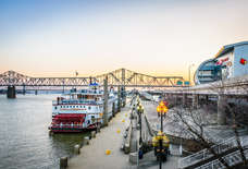 Actually Cool Things to Do in Louisville
