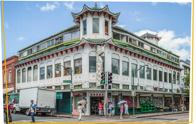 Why You Shouldn't Leave Honolulu Without Visiting Chinatown